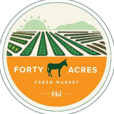 Forty Acres Fresh Market