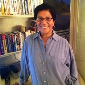 JoAnn Fastoff, novelist