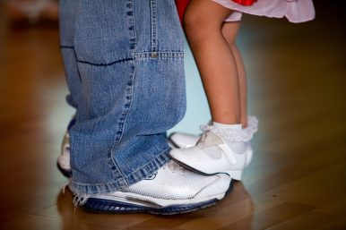 The Institute for Nonviolence Chicago will host a Father Daughter Dance featuring dinner.