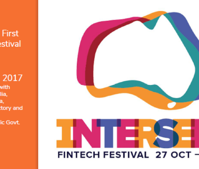 Presented By The Victorian Government Australias Intersekt Festival Will Be Held In Melbourne From 27 Oct To  This Festival Is Hosted By