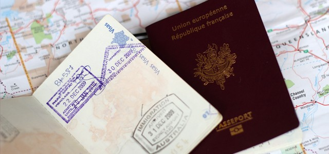 Working Holiday Visa Australia 417 462 Backpackers Guide