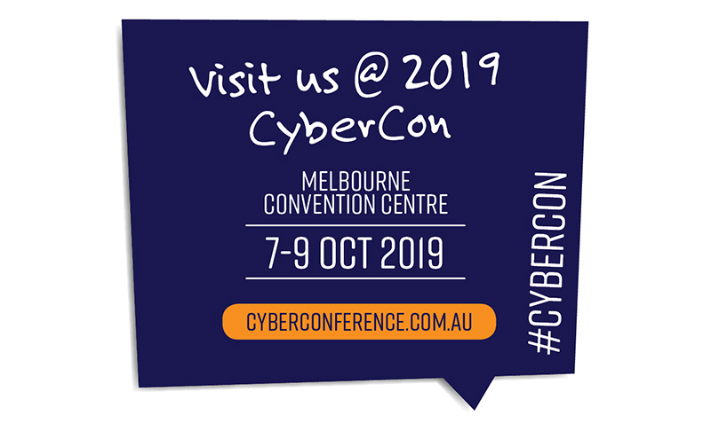 Visit AUCloud at Cybercon