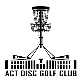ACT Disc Golf Logo