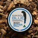 Australian Kakadu Blue Body Butter
