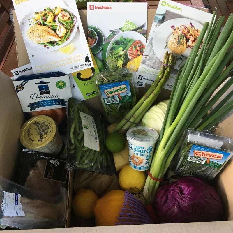 Ww Fresh Box Aussie Farmers
