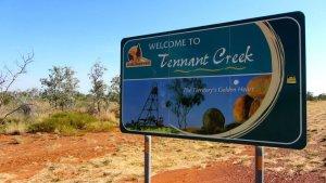 Tennent Creek
