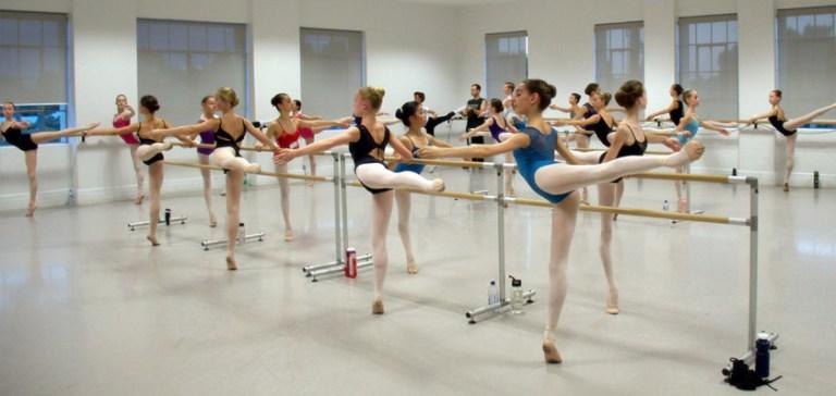WA Ballet