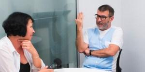 Интервью с Евгением Гришковцом