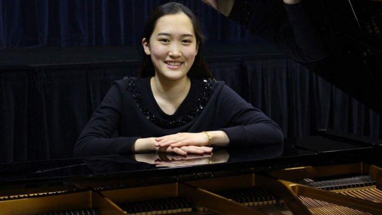 Leanne Jin