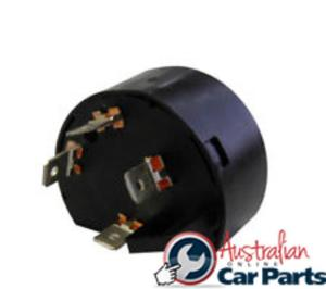 Ignition Switch suitable for Holden Commodore Genuine VT