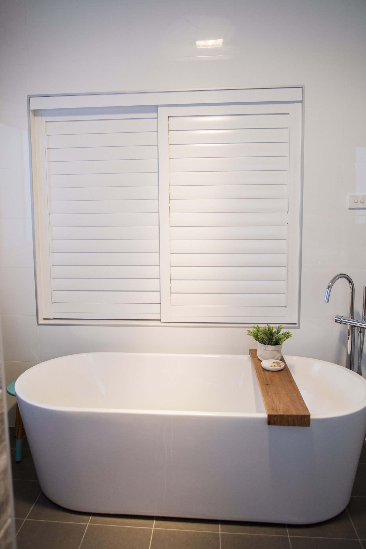Best Bathroom Shutters Kitchen Shutters Australian