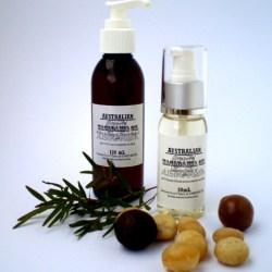 Facial and Body Oils