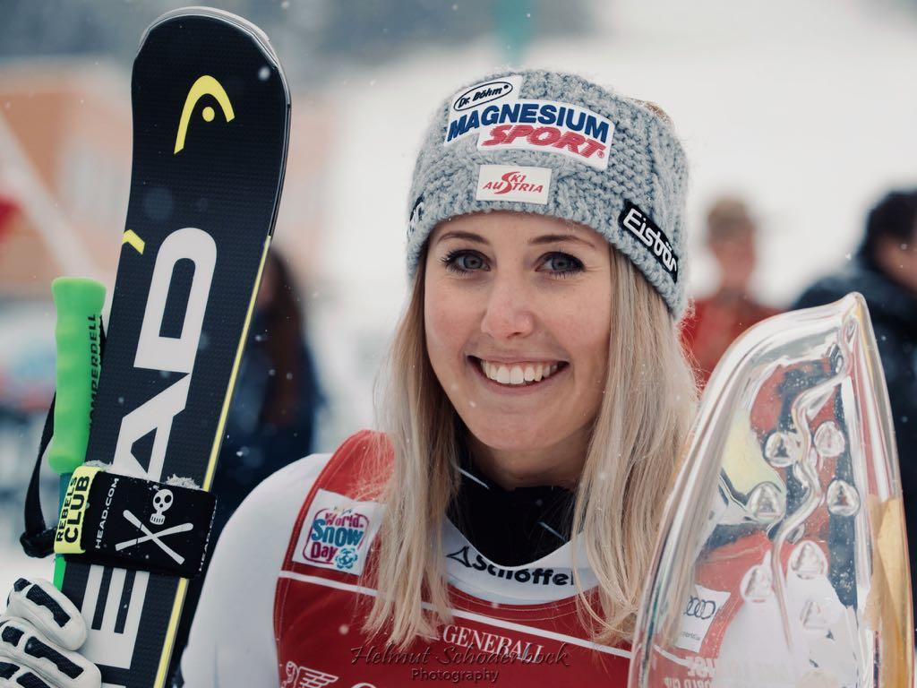 Conny Hütter über die Austrian Race Series