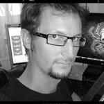 Andy Paar, geboren 1986, lebt und arbeitet als Illustrator in Wien.