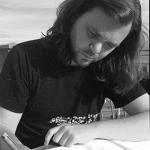 Thomas Aigelsreiter, geboren 1972 in Wien, absolvierte Thomas Aigelsreiter die Meisterklasse für Graphik-Design und ist seither als Illustrator tätig. Sein Portfolio reicht von Editorial und Comic über Werbung bis zur Animation.
