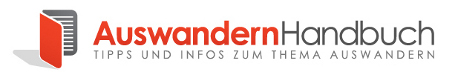 Auswandern Handbuch Logo