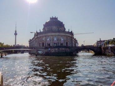 Bootsurlaub Berlin Mueritz Tag 2 12