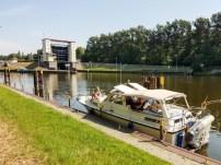 Bootsurlaub Berlin Mueritz Tag 3 09