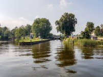 Bootsurlaub Berlin Mueritz Tag 3 20