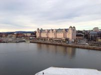 Oper-Oslo-Aussicht