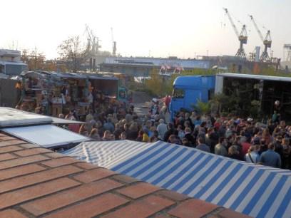 Hamburger Fischmarkt