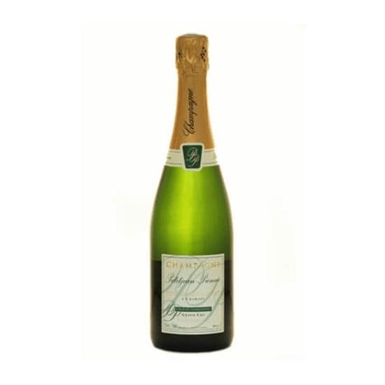 Cuvée Cœur de Chardonnay 75 cl