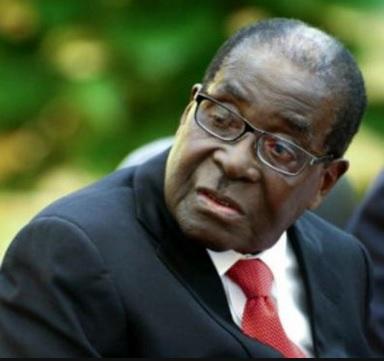 Mugabe accède à la présidence de l'UA