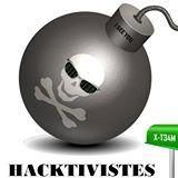 Hacktivistes de nouveaux acteurs politiques ?
