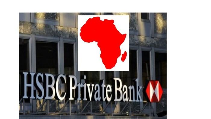 Enquête HSBC ferme les yeux sur le trafic d'armes en Afrique
