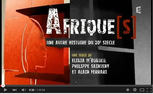 Afriques une autre histoire du 20ème siècle 4-4 (1990-2010) (2010)