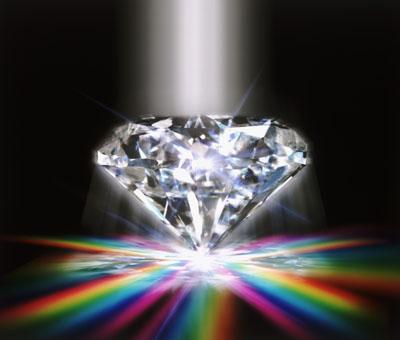 HSBC et le diamant dans le monde