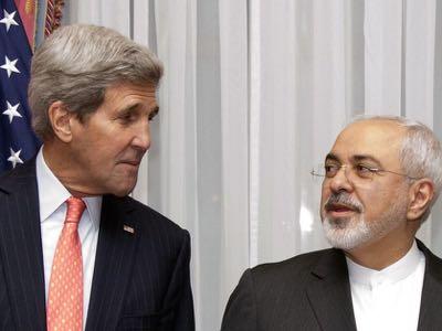 Ce que vous ignorez sur les accords états-uno-iraniens par Thierry Meyssan
