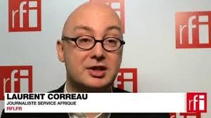 Laurent Correau enquêtait sur les exactions commises dans le sud du Tchad entre 1982 et 1990