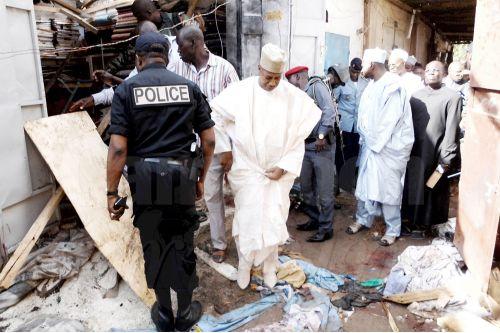 Cameroun : Attentats terroristes et front de guerre, les absences du président Biya créent un psychodrame national
