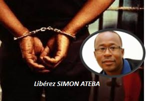 CAMEROUN : arrestation du journaliste d'investigation Simon Ateba