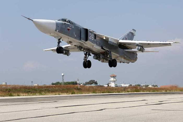 SU-24 abattu par la Turquie: la Russie va déchiffrer une boîte noire avec des experts étrangers