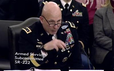 La supériorité des armées US en question