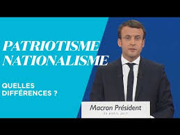 FRANCE : Patriotisme vs. Nationalismepar Thierry Meyssan