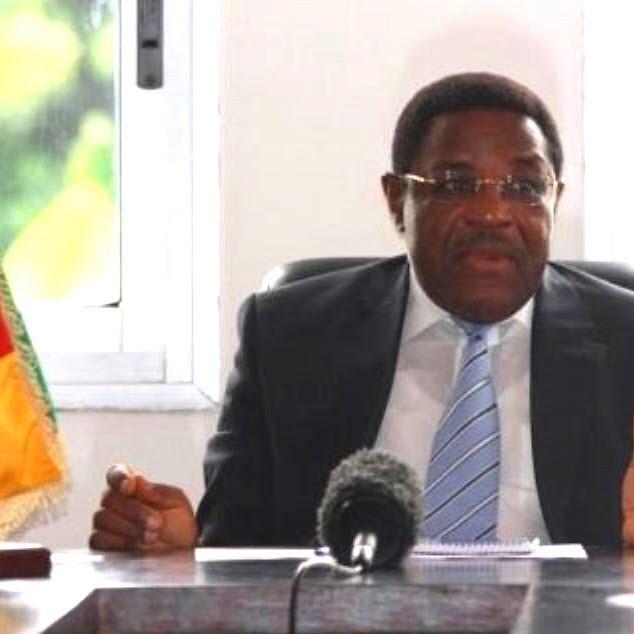 RIFIFI à l'ambassade du Cameroun à Paris /  ALFRED NGUINI REGLE SES COMPTES