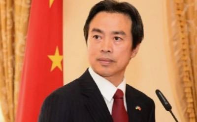 Mort bien à propos de l'ambassadeur Du Wei en Israël