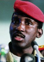 1987… Thomas Sankara, le « Che Guevara » africain ?