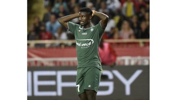Ligue 2 : passé par Saint-Etienne, Paul-Goerges Ntep se relance à Guingamp