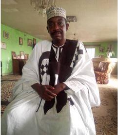 Tanko Amadou Camille: » les Haoussas sont arrivés à Besseke vers les années 1840 – 1850 «.