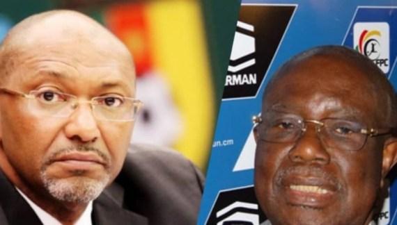 Cameroun – Football: La FECAFOOT disqualifie la LFPC pour l'organisation des championnats de Ligue 1 et 2