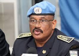 BREAKING NEWS >>> Le général Abdallah Wafy du Niger est mort !