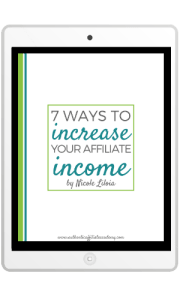 7-ways-to-increase-your-affiliate-income