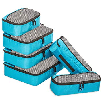 zo makes packing cubes