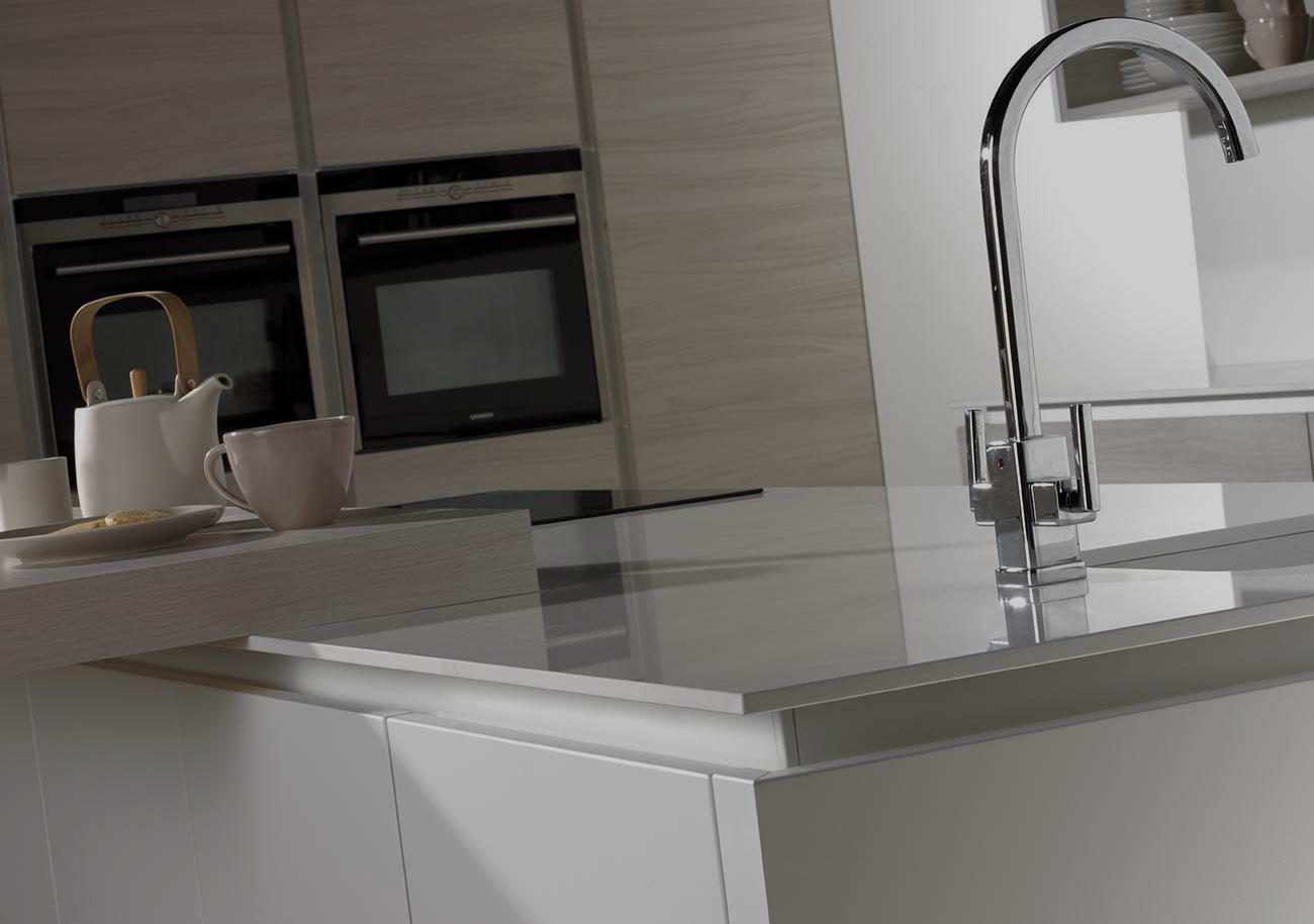 Modern Kitchen Unit Handles