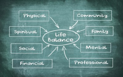 Why is life balance important for your health?