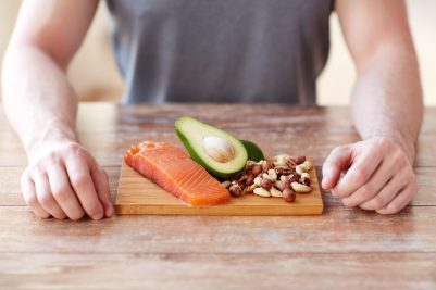 Healthy Eating For Weight Loss